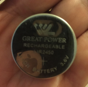 """Great Power"" for Damaging an Esophagus"
