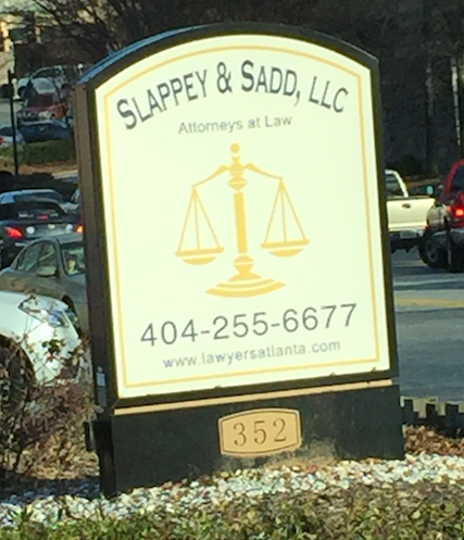 Local Law Office  --Truth in Advertising?