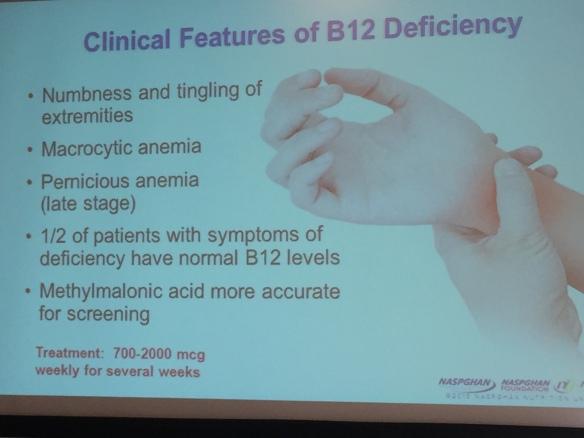 B12 Slide From Syllabus