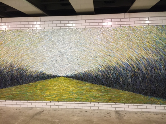 Subway Art (Chicago)