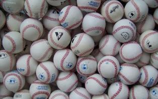 Baseball Season!