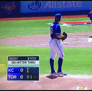 Baseball Broadcast with a Sense of Humor