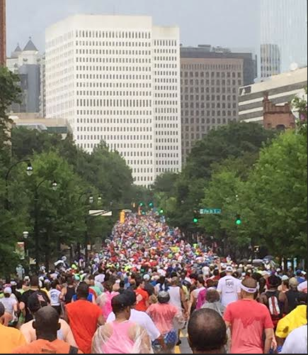 Largest 10K in U.S