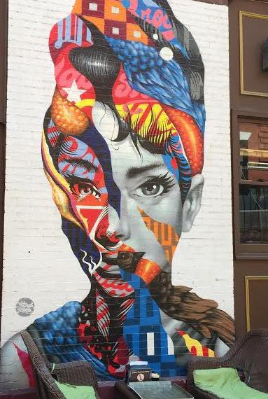 Street Art, NYC