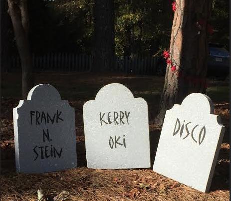 Disco is Dead