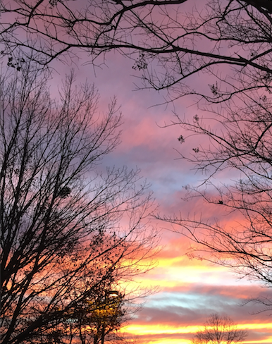 Atlanta Sky
