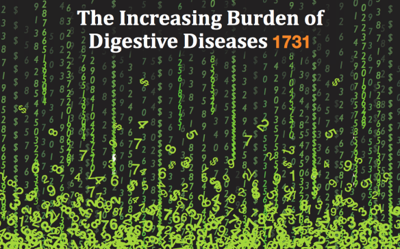 Gastroenterology Cover