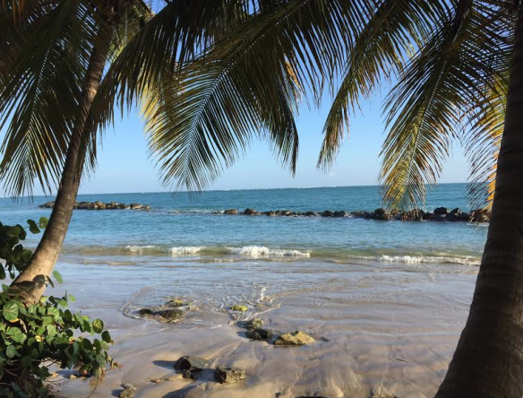 Isla Verde, San Juan