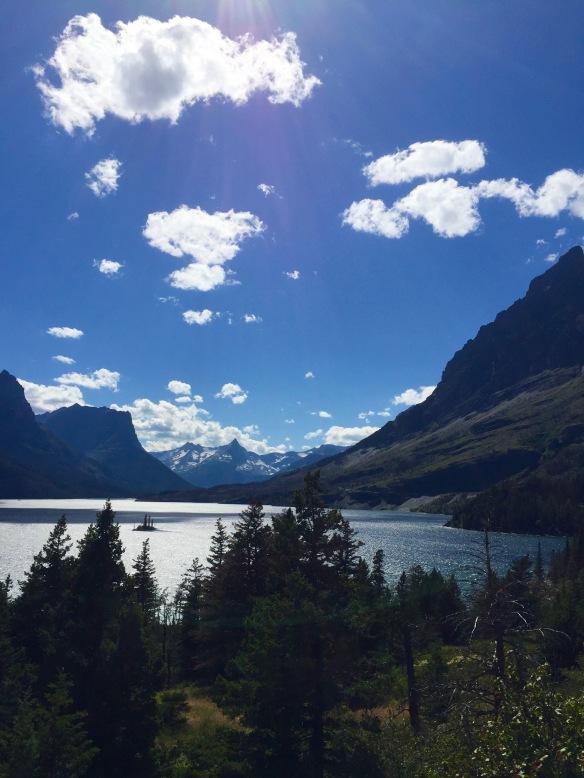 Glacier Natl Park