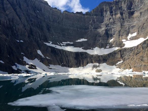 Grinnell Glacier, Glacier Natl Park