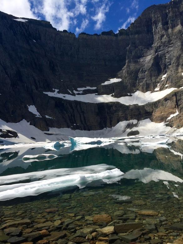 Glacier Nat'l Park