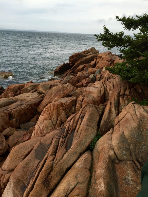 Maine Coast, near Acadia