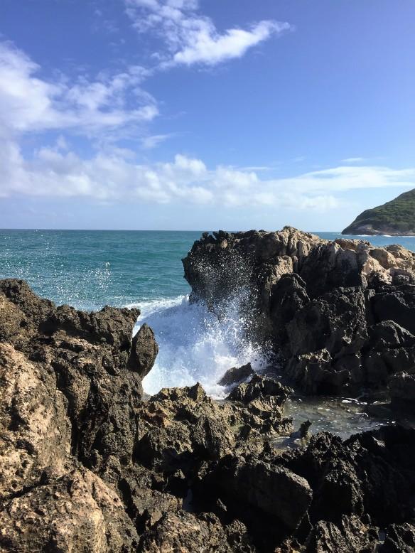 Dragon Point, Labadee
